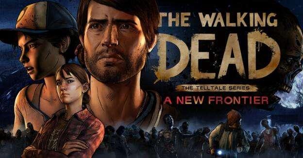 行尸走肉第三季游戏什么时候出 发售日公布
