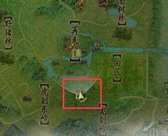 剑网三方士任务聚灵阵眼 聚灵阵眼怎么破坏