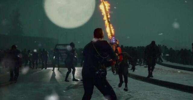 《丧尸围城4》结局是什么?请额外买DLC!