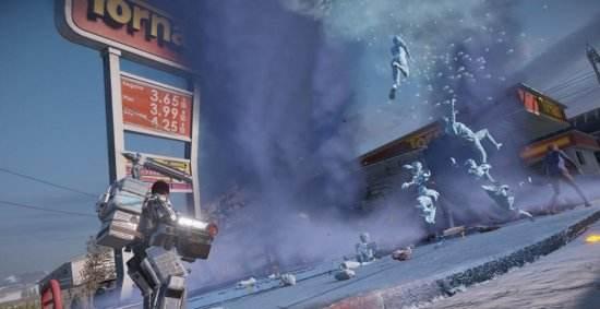 《丧尸围城4》官方中文PC正式版下载发布