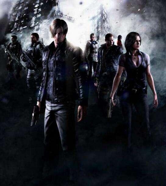 《生化危机6》次世代版新视频及新截图