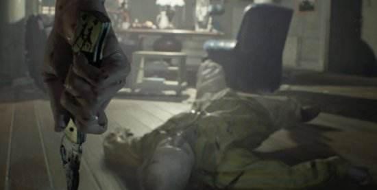 《生化危机7》预订火爆 首日销量预计400万
