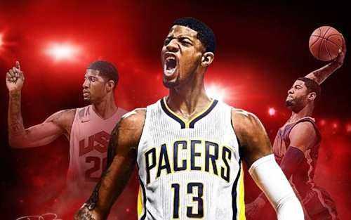NBA2KOL花式动作操作合辑详情玩出各种花活