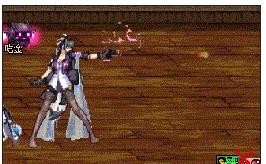 女枪手改枪模型 女枪黄金枪之改魂左轮
