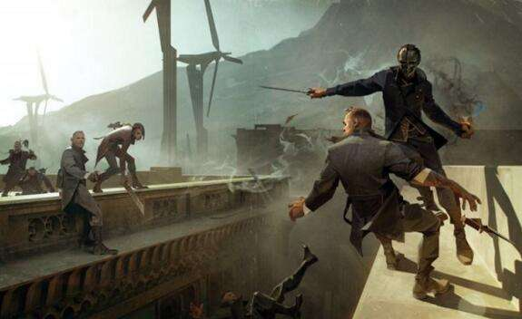 《耻辱2》新游戏模式 双主角能力结合再战