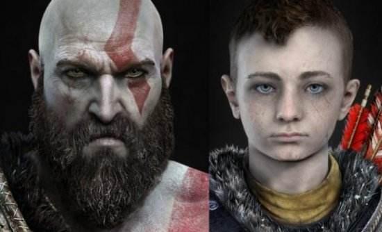 《战神4》导演爆料 游戏的路线不再固定