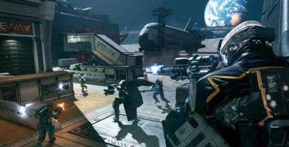 11月实体游戏销量:《使命召唤13》夺冠