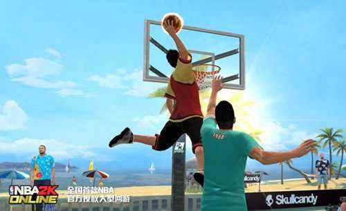 职业心得 NBA2KOL一个好C不仅得会防守详情