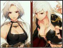 DNF女鬼剑模型 女鬼剑4职业声音日文替换包