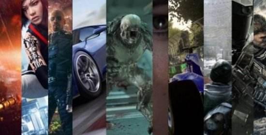 2016年优化最好的PC游戏 《全境封锁》第六