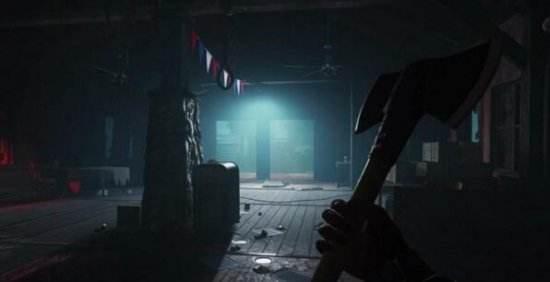 复古屠僵尸《使命召唤13》DLC秘密破坏曝光