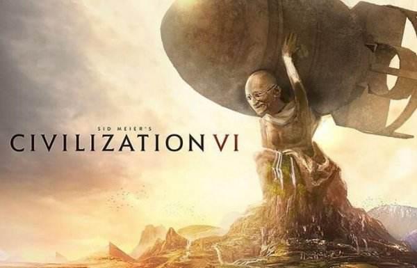 2016单机策略游戏排行榜 《文明6》第一无疑