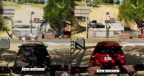 《看门狗2》4K画质PC和PS4 Pro对比 谁更出色?