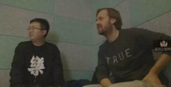 《巫师:昆特牌》国服首位配音演员公布