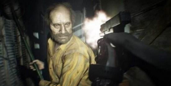 《生化危机7》回归恐怖本源 将比逃生恐怖