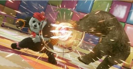 PC玩家作弊多《铁拳7》将不支持跨平台PK