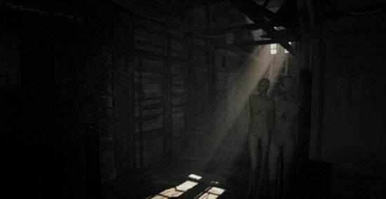 制作人回应《生化危机7》为何是第一人称?