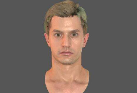 《生化危机7》男主角Ethan帅气不输里昂