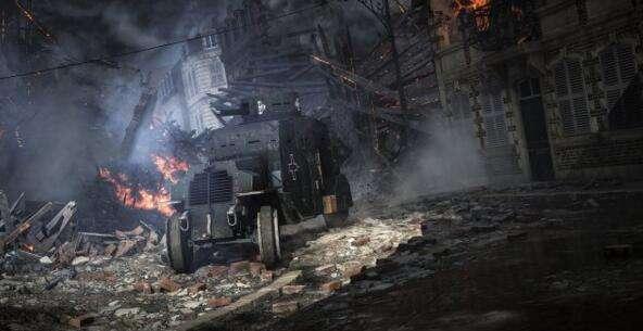《战地1》新模式:重生速度加快、关闭回血