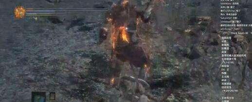 《黑暗之魂3》喂狗组69分全球最速通关视频