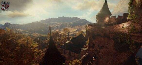 《最后的守护者》操控性被独立开发者批评