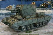 坦克世界英系迫击炮主教如何玩 玩法详解