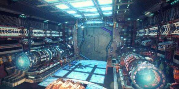 国外玩家用《我的世界》还原科幻大片场景