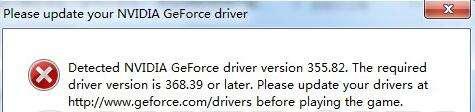 战地1无法加入服务器 发生未知错误