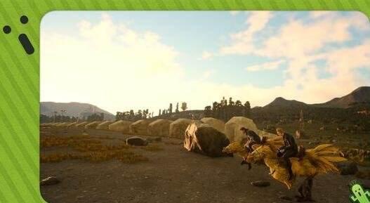 《FF15》DLC制作中 玩家将来或能自建角色