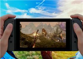 <b>这波够你玩到2018 任天堂Switch游戏阵容混剪</b>