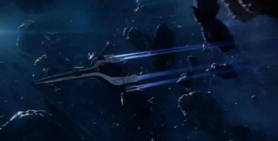 《质量效应:仙女座》星球探索载具曝光