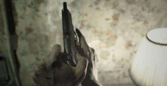 《生化危机7》PS4版20GB 1月25凌晨1点解锁