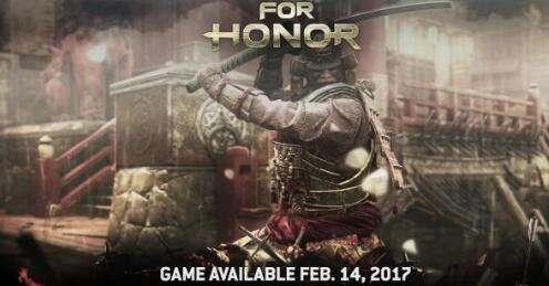 《荣耀战魂》新预告视频介绍游戏派系战争