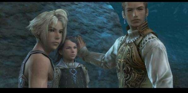 PS4《最终幻想12:黄道时代》确定推中文版