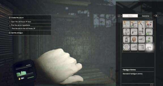 《生化危机7》被外媒批评VR版本令人失望
