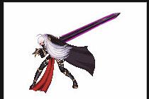 女鬼剑补丁 武器修改二觉之剑黑之睡莲