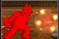 鬼剑士配红狗时装风味更佳属性攻击特效
