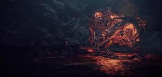 """《黑暗之魂3》最终DLC扩展包""""环城""""公布"""
