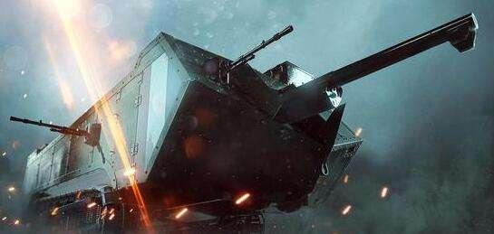 《战地1》首个资料片情报 新游戏模式上线