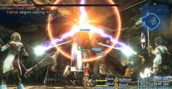 《最终幻想12:黄道时代》确定7月13日发售