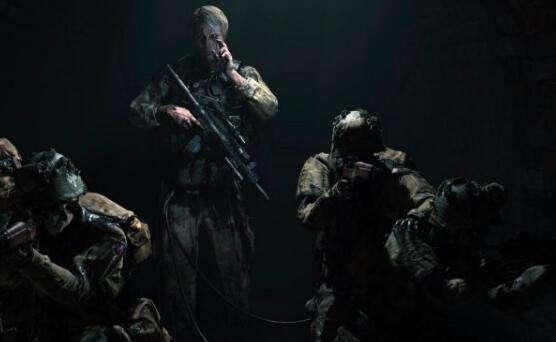 小岛秀夫称《死亡搁浅》并非黑暗恐怖游戏