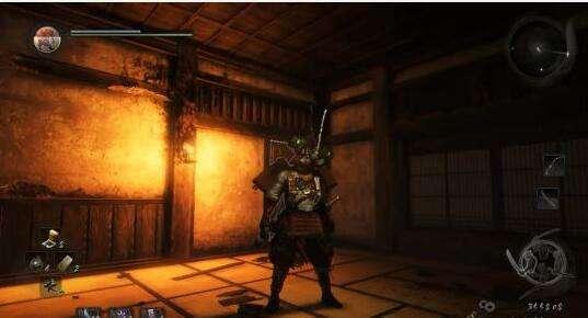 《仁王》炫酷盔甲演示 脱下就是自虐难度