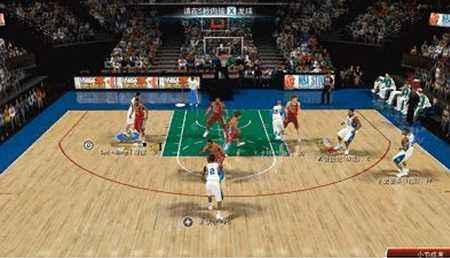 NBA2KOL进阶攻略如何正确的使用QF战术得分