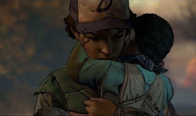 《行尸走肉第三季》第三章宣传片 3月发售