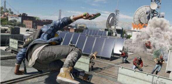 《看门狗2》将迎来14GB更新 提升优化加入新地点