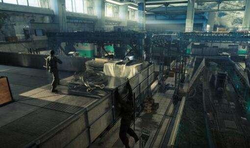 第三人称射击《狙击精英4》PC正式豪华版下载