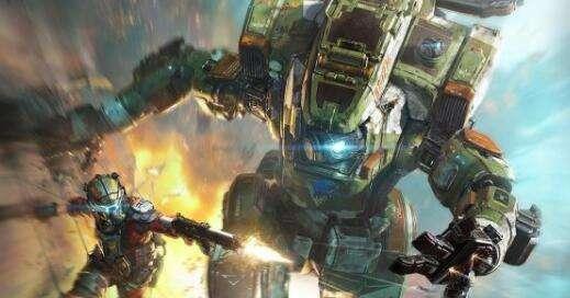 《泰坦陨落2》迎来新升级 加入活火模式