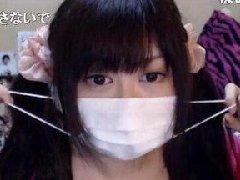 这个世界充满恶意! 日本的口罩杀妹子们