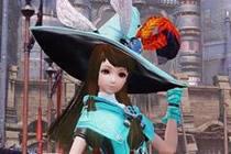 龙魂时刻定于三月七日开测 新角色萝莉参上