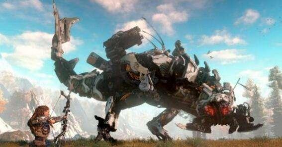 《地平线:黎明时分》被预测年销量可破600万